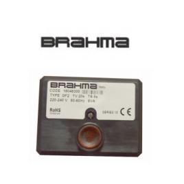 Centralita BRAHMA (GF3 S03) GF2 S10 TW20 TS5 220-240V/50-60Hz