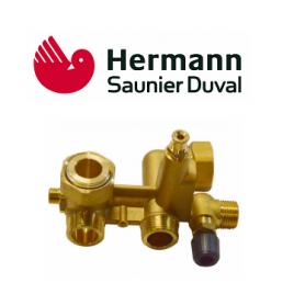 Válvula hidraúlica Hermann (Referencia : H010002455)
