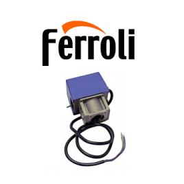 Valvula 3 vías Ferroli (referencia : I36900740)