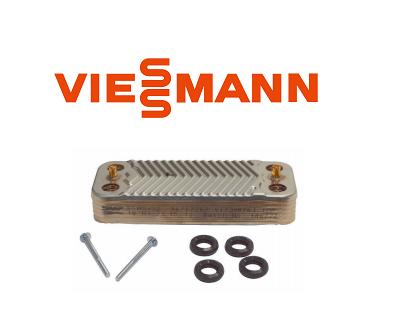 INTERCAMBIADOR VIESSMANN (7828745) SERCATEC