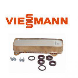 Intercambiador placas Viessmann VITOPEND (7817471)