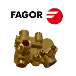 Conjunto válvula 3 vías Fagor FE35MA (referencia:MU0700050)