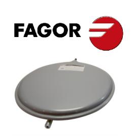 Vaso expansión FAGOR 7 litros (Referencia : N40G009M7)