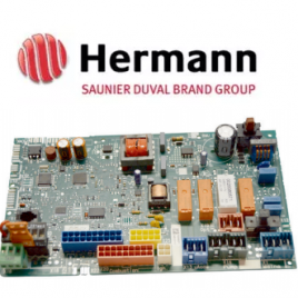 Módulo electrónico caldera HERMANN (0020097962)