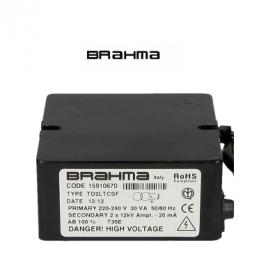 Transformador BRAHMA TD2LTCSF