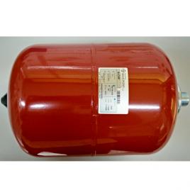 Vaso expansión 8L caldera Domusa CLIMA MIX, CLIMA PLUS ( CFOV000071)