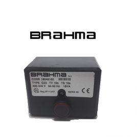 Brahma G33 TV 10s TS 10s 18VA
