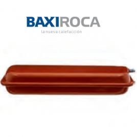 vaso de expansion caldera baxiroca