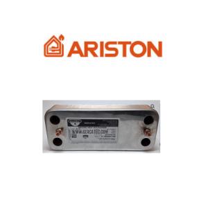 intercambiador de placas ariston 6510940