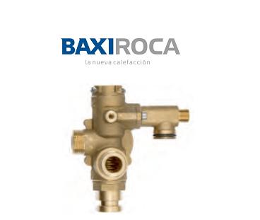 valvula 3 bias baxi (sercatec) SX0607250