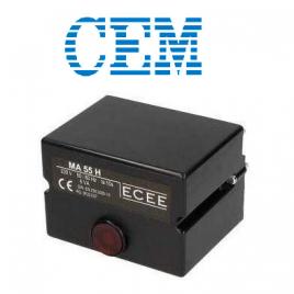 Centralita  CEM MA 55 H
