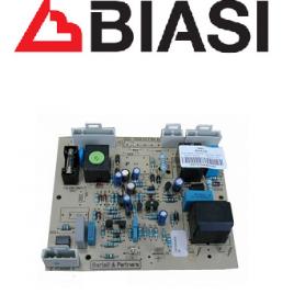 Tarjeta BIASI BI1295101 MINOX, MINOX24A, M90 28A