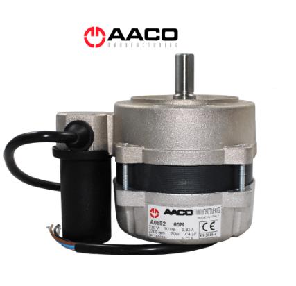 motor aaco eco 3 r (sercatec)