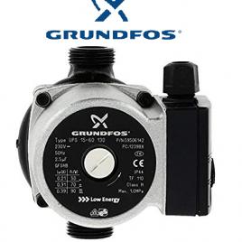 BOMBA GRUNDFOS UPS 15-60 130mm