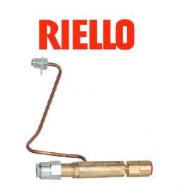 PORTABOQUILLA RIELLO 3005995 Para Kadet tronic 5R