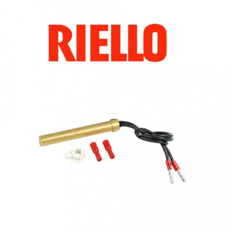 RESISTENCIA DE PRECALENTADOR RIELLO 3007464 (SERCATEC) 1
