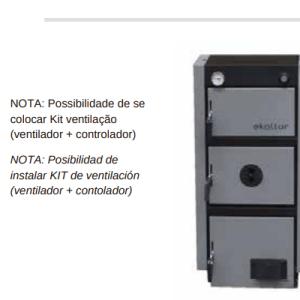 kit ventilacion caldera cle ekallor