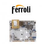 tarjeta ferroli 39828240