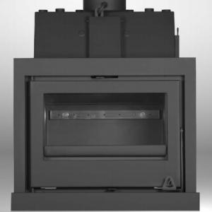 insertable de leña solrak radiadores