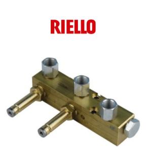 GRUPO ELECTROVALVULA RIELLO TECNO 28-38-50 3003831
