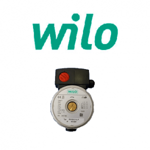 WILO RS 15-65 130mm