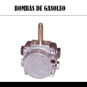 Bombas de gasóleo