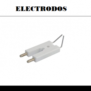 Electrodos de encendido