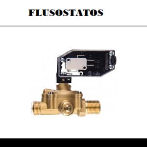Flujostatos o flusostatos
