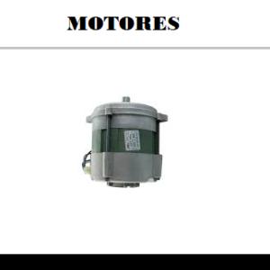 Motores de quemador
