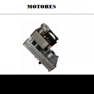MOTOR REDUCTOR