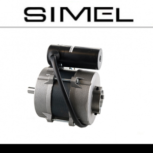 Motores Simel para quemador