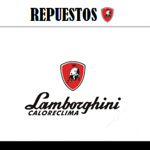 Recambios Quemadores Lamborghini