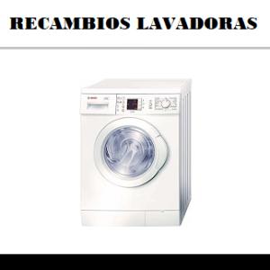 Repuesto para lavadoras