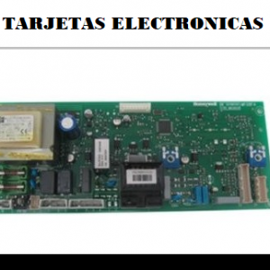 Tarjetas electronicas