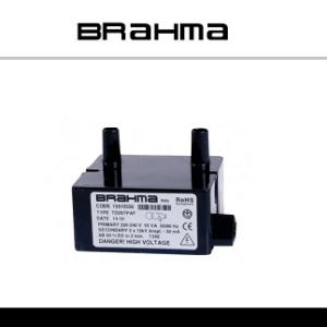 Transformadores Brahma
