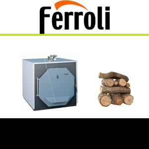 Calderas Ferroli