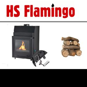 Marca HS FLAMINGO