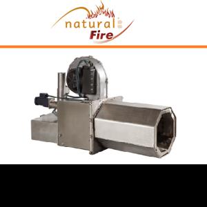 Quemadores Natural Fire